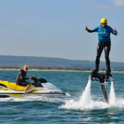 Adrenalin Activities Bournemouth