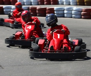 Karting United Kingdom
