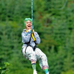 Zip Wire United Kingdom
