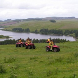 Adrenalin Activities Scotland