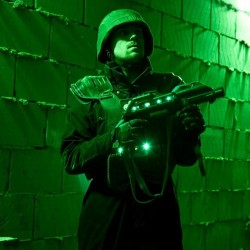 Laser Combat United Kingdom