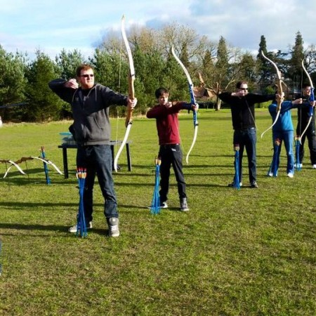 Archery Thetford, Norfolk