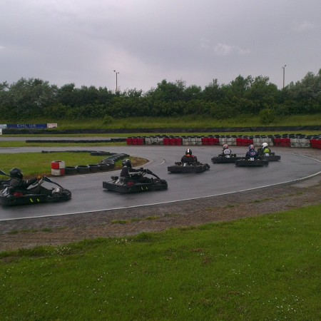 Karting Middlesbrough, Teesside, Redcar and Cleveland