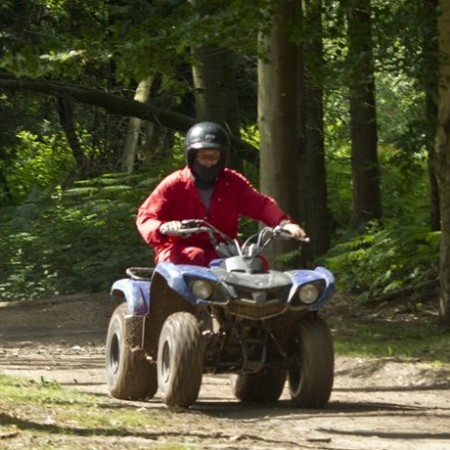 Quad Biking Leominster, Herefordshire, Herefordshire