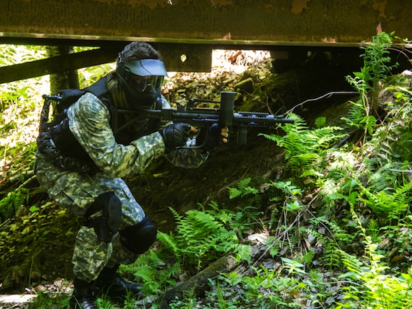 Airsoft Reading, Berkshire