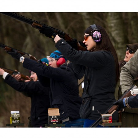 Clay Pigeon Shooting Kelso, Scottish Borders, Roxburghshire