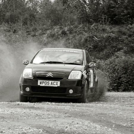 Rally Driving Cirencester, Gloucestershire , Gloucestershire